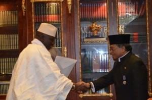 <!--:IN-->Indonesia Diharapkan Kirim Tenaga Ahli Pertanian ke Gambia <!--:-->