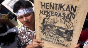 <!--:IN-->BNP2TKI Bantah TKW Asal Sukabumi Dipotong Lidahnya<!--:-->