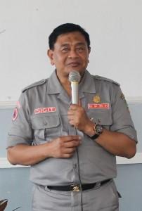 Jabar harus Segera Bentuk BPBD Kabupaten/Kota