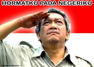 Deddy Mizwar Calon Kuat Wakil Ahmad Heryawan pada Pilgub Mendatang
