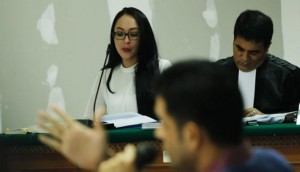 Nazaruddin Maklum Mengapa Angie Marah