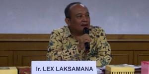 Menuju Jabar 1 : Didukung Gerindra, Dede Pilih Lex Laksamana