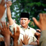 Prabowo Terinsipirasi Salahuddin al-Ayubi Sebagai Pemimpin