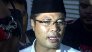 DPRD Garut Setuju, Aceng HM Fikri Dicopot dari Jabatannya