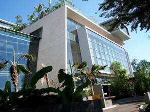 Hotel di Bandung Penuh, Menjelang Tahun Baru