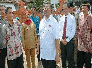Foto : seputar-indonesia