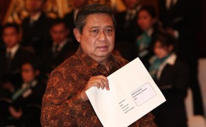 Politisi PKS Sebut SBY Kalap