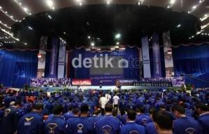Popularitas Partai Terus Anjlok, Ketua PD Minta Ada Penyegaran