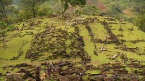 Disparbud Jabar Akan Pagari Gunung Padang