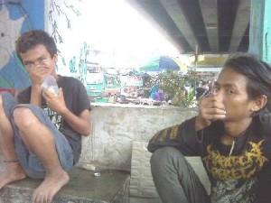 Ratusan Anak di Kota Cimahi Telantar