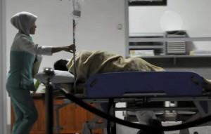 Pasien Koma Dipaksa Pulang karena Belum Bayar