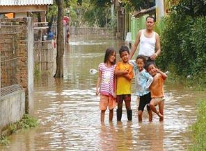 20130419 jbr hal 13 (Sungai Cibeet Meluap,84 Rumah Terendam)