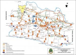 Sejak Awal 2013, Bencana Alam di Jabar Renggut 25 Korban Jiwa