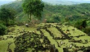 Kemendikbud Bentuk Tim Nasional Gunung Padang