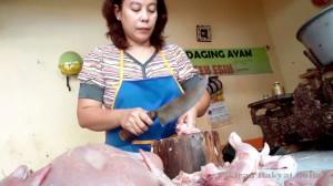 Harga Daging Ayam di Banjar Melonjak
