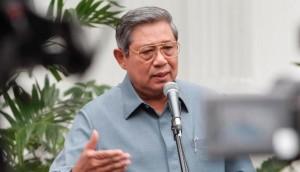 Presiden Susilo Bambang Yudhoyono (Biro Pers Istana/Abror Rizky)