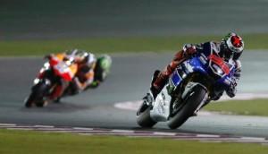 Lorenzo Tercepat di Free Practice I MotoGP Spanyol