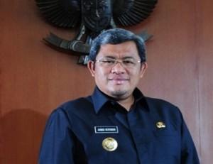 Ahmad Heryawan  l bogornews.com