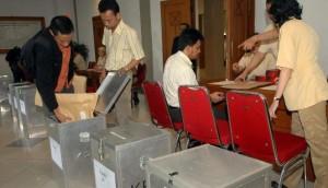 KPU Segera Buka Lelang Pengadaan Logistik Pemilu 2014