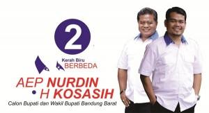 Pilkada Kab. Bandung Barat : ASIH Inventarisir Kecurangan Pemilukada