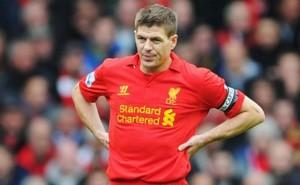 Steven Gerrard Absen Hingga Akhir Musim