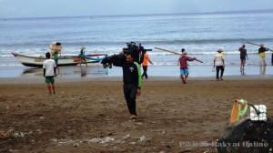 Nelayan Pangandaran Berharap Bantuan Pemerintah Terkait Kenaikkan Harga BBM