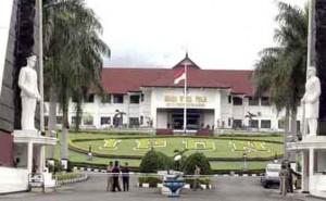 Praja dan Staf IPDN Tahu Skandal Rektor, Tapi Bungkam