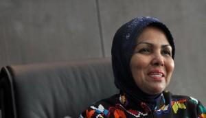 Nurhayati : PKS akan Dapat Sanksi Sosial dari Rakyat