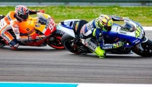 Juara di Sachsenring, Marquez Puncaki Klasemen MotoGP