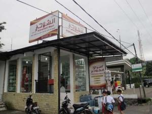 Ngabuburit Ala Arab di Warung Kaleng, Puncak