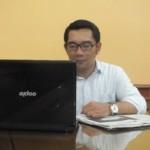 Ridwan Kamil Akan Nonton Persib di Jalak Harupat