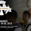 WordCamp Indonesia 2013 Akan Hadir di Jogja