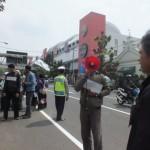 Demo KAMMI Warnai Pelantikan Ridwan Kamil-Oded M. Danial