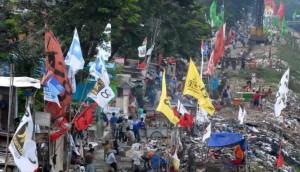 KPU: Aturan Kampanye Bukan untuk Mematikan Parpol