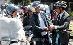 Ridwan Kamil Mulai Tertibkan Gepeng, Pengamen dan Anak Jalanan di Bandung