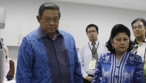 SBY Minta Seluruh Pejabat Negara Kenakan Batik