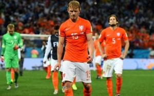 Prediksi Brazil vs Belanda: Mencari Juara Ketiga Piala Dunia 2014