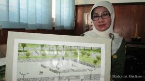 Pembangunan Monumen Cadas Pangeran Harus Ada Kajian Teknis