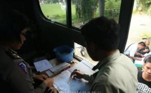 Jumat Ini, SIM Keliling di BTM Cicadas Mulai Pukul 09.00