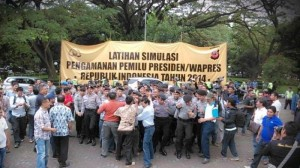 Jabar dan Banten Siaga Satu Hadapi Putusan MK