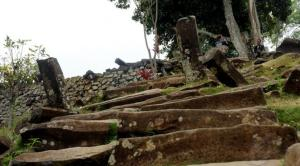 Penasaran dengan Situs Gunung Padang? Ini Rute yang Bisa Ditempuh
