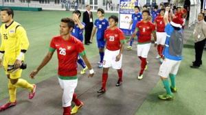 Ferdinand Sinaga Cs Wajib Habis-habisan Lawan Korut Usai Dicukur Thailand 6-0