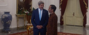 Optimisme dari Negara Tetangga, Jokowi Dipuji Setinggi Langit