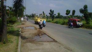 Atasi Kemacetan, Jalan Kalimalang-Bekasi Diperlebar
