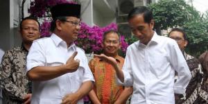 Di Polres Tasik, Koalisi Merah Putih dan Indonesia Hebat Akhirnya Bersatu