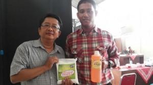 Warga Bantul Produksi Deterjen Ramah Lingkungan Hadapi Pasar ASEAN