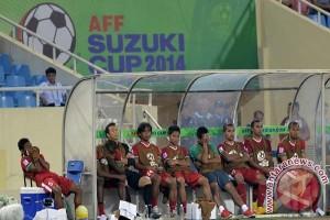 Timnas Indonesia tunggu keajaiban