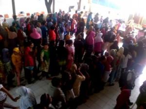 Kantor Pos Bekasi Salurkan dana PSKS ke 57.857 Rumah Tangga Sasaran