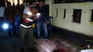 Komplotan Rampok Pembunuh Wartawan Lampung Ditangkap