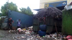 DKP Cimahi Tingkatkan Pengolahan Sampah